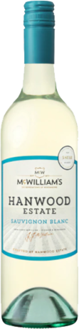 null McWilliams Hanwood Sauvignon Blanc  750ML