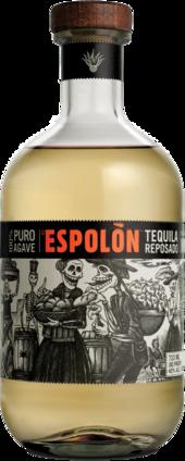 null Espolon Reposado Tequila 700ML