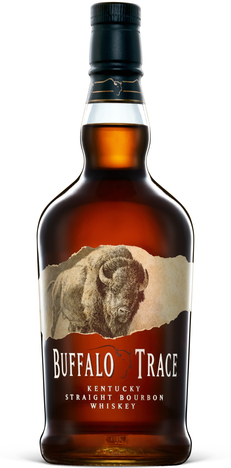 null Buffalo Trace Bourbon 700ML
