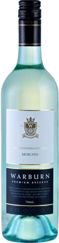 null Warburn Estate Moscato 750ML