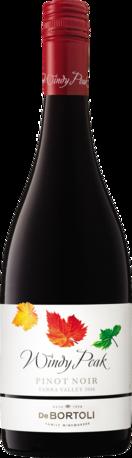 null De Bortoli Windy Peak  Pinot Noir 750ML