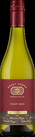 null Grant Burge 5th Generation Pinot Gris 750ML