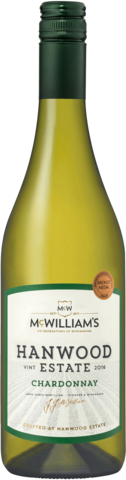 null McWilliams Hanwood Chardonnay 750ML