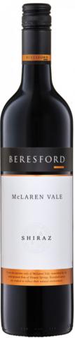 null Beresford McLaren Vale Shiraz 750ML