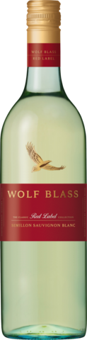 null Wolf Blass Red Semillon Sauvignon Blanc 750ML