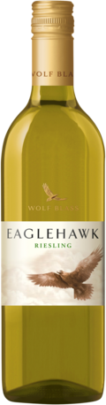 null Eaglehawk Riesling 750ML