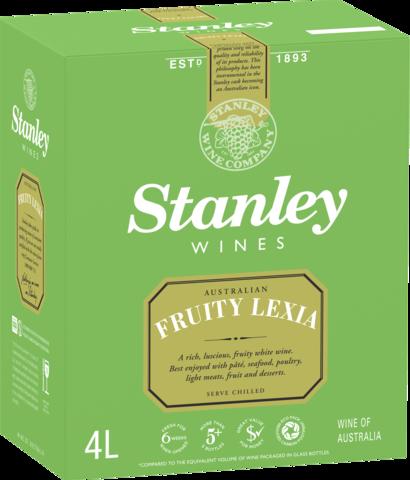 null Stanley Fruity Lexia Cask 4LT