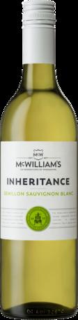 null McWilliams Inheritance Semillon Sauvignon Blanc 750ML