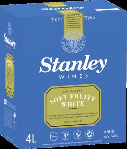 null Stanley Soft/Frt/White Cask 4LT