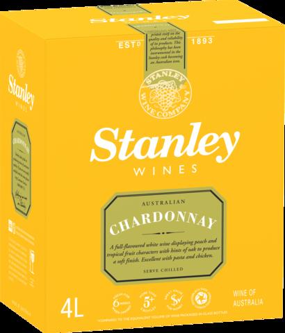 null Stanley Chardonnay Cask 4LT