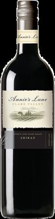 null Annies Lane Shiraz 750ML