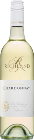 null Richland Chardonnay 750ML