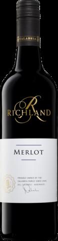 null Richland Merlot 750ML