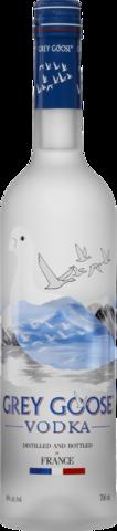null GREY GOOSE® Original Vodka 700mL
