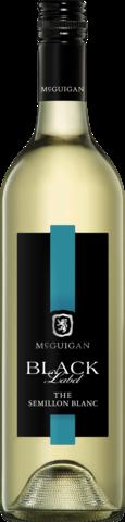 null McGuigan Black Semillon Sauvignon Blanc 750ML