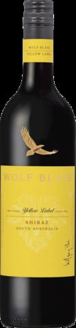 null Wolf Blass Yellow Shiraz 750ML