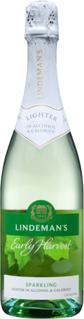 null Lindemans Early Harv Sparkling NV 750ML