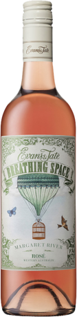 null Evans & Tate Breathing Space Rose 750ML