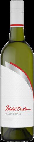 null Wild Oats Pinot Grigio 750ML