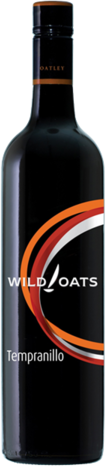 null Wild Oats Tempranillo 750ML