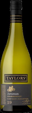 null Taylors Jaraman Chardonnay 750ML