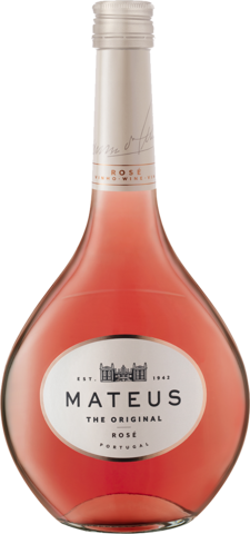 null Mateus Rose 750ML