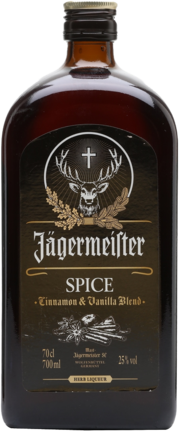 null Jagermeister Spice 700ML