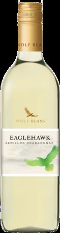 null Eaglehawk Semillon Chardonnay 750ML