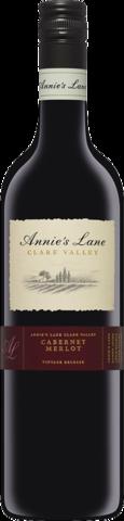 null Annie's Lane Clare Valley Cabernet Merlot 750mL
