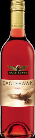 null Eaglehawk Rose 750ML