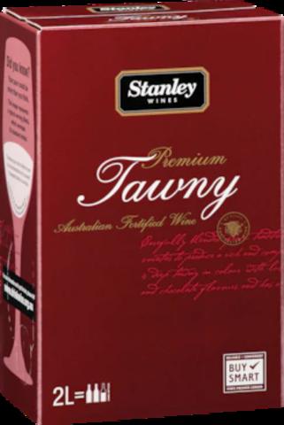 null Stanley Tawny Port Cask 2LT