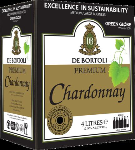null De Bortoli Chardonnay Cask 4LT