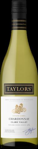 null Taylors Estate Chardonnay 750ML