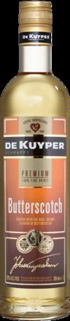 null DE KUYPER® Butterscotch Schnapps 700mL