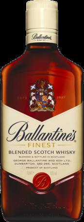 null Ballantines Scotch 700ML