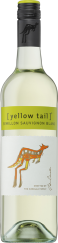 null Yellowtail Semillon Sauvignon Blanc 750ML