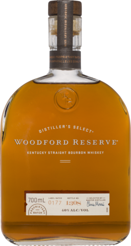 null Woodford Reserve Bourbon 700ML