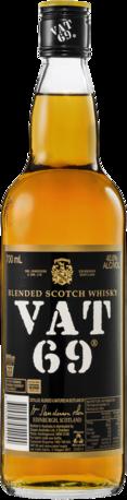 null Vat 69 Scotch 700ML