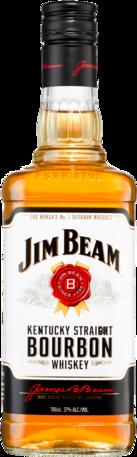 null Jim Beam White 700ML