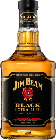 null Jim Beam Black Label 700ML