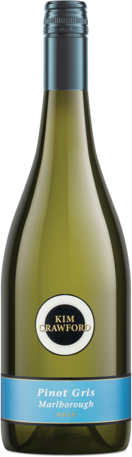 null Kim Crawford Marlborough Pinot Gris 750ML
