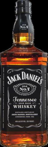 Jack Daniels Tennessee Whiskey 700ML