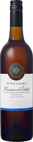 null McWilliams  Hanwood Apera Sweet 750ML