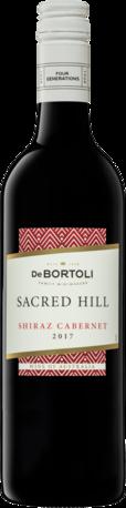 null De Bortoli Sacred Hill Shiraz Cabernet 750ML