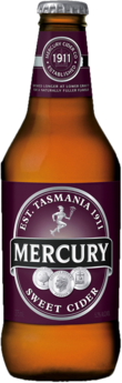 null Mercury Sweet Btl 24X375ML