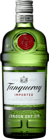 null Tanqueray Gin 700ML
