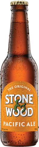 null STONE & WOOD PACIFIC ALE BTL 6X330ML
