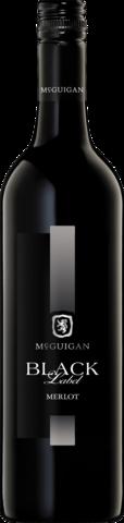 null McGuigan Black Merlot 750ML