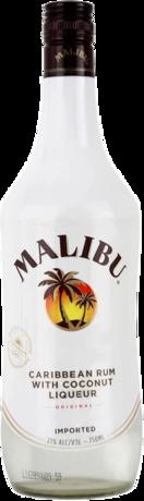 null Malibu Liqueur 700ML