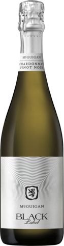 null McGuigan Black Sparkling Chardonnay  NV 750ML